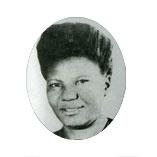 Willie Mae Tyler
